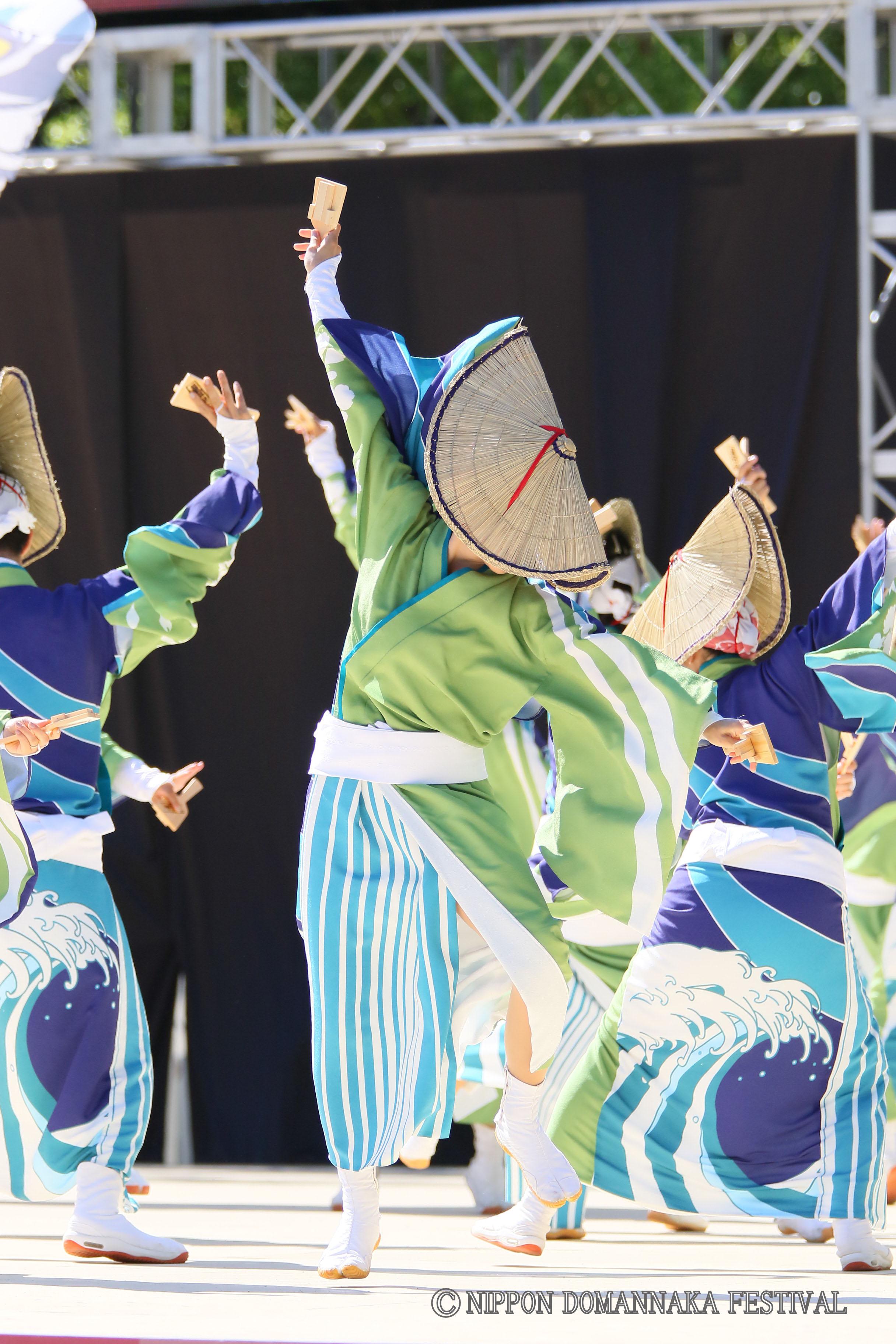名古屋 ど 真ん中 祭り 2019